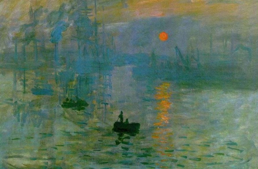 Top 6 Famous Impressionist Artists