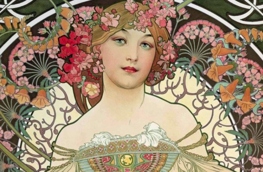 Top 6 Famous Art Nouveau Artists