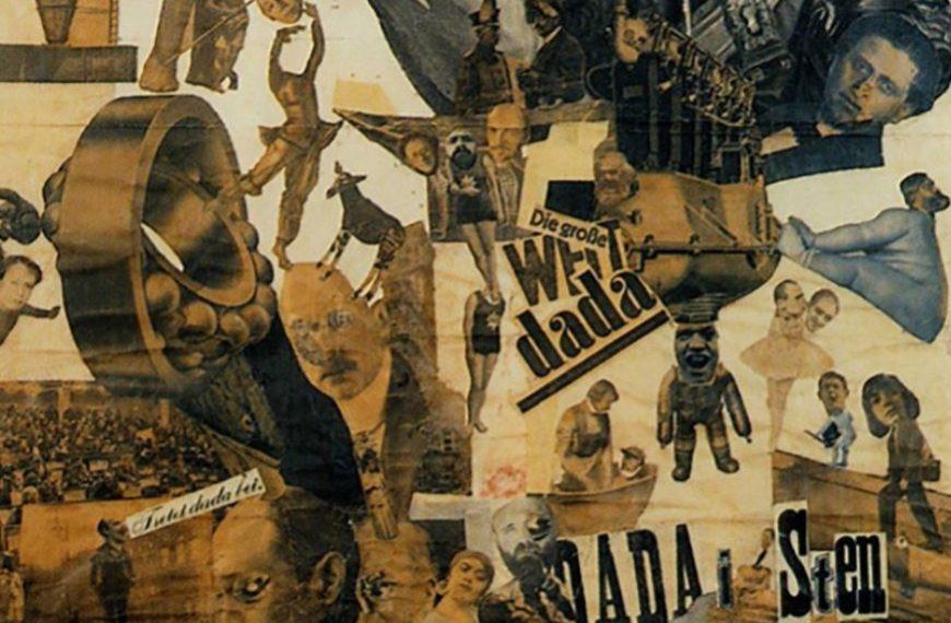 Top 6 Famous Dada Artists
