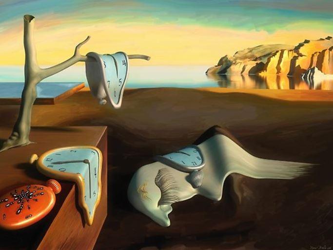 Top 6 Famous Surrealist Artists