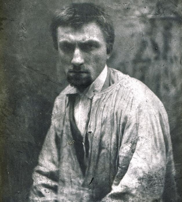 Auguste rodin facts sculptor
