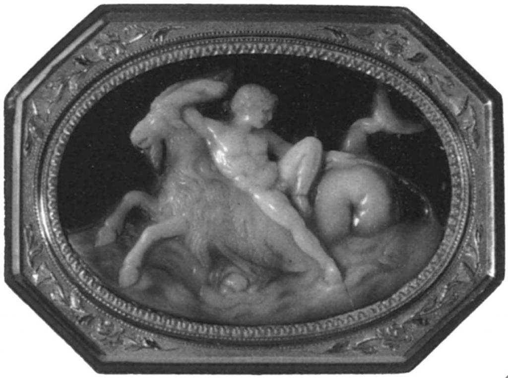 Augustus cameo