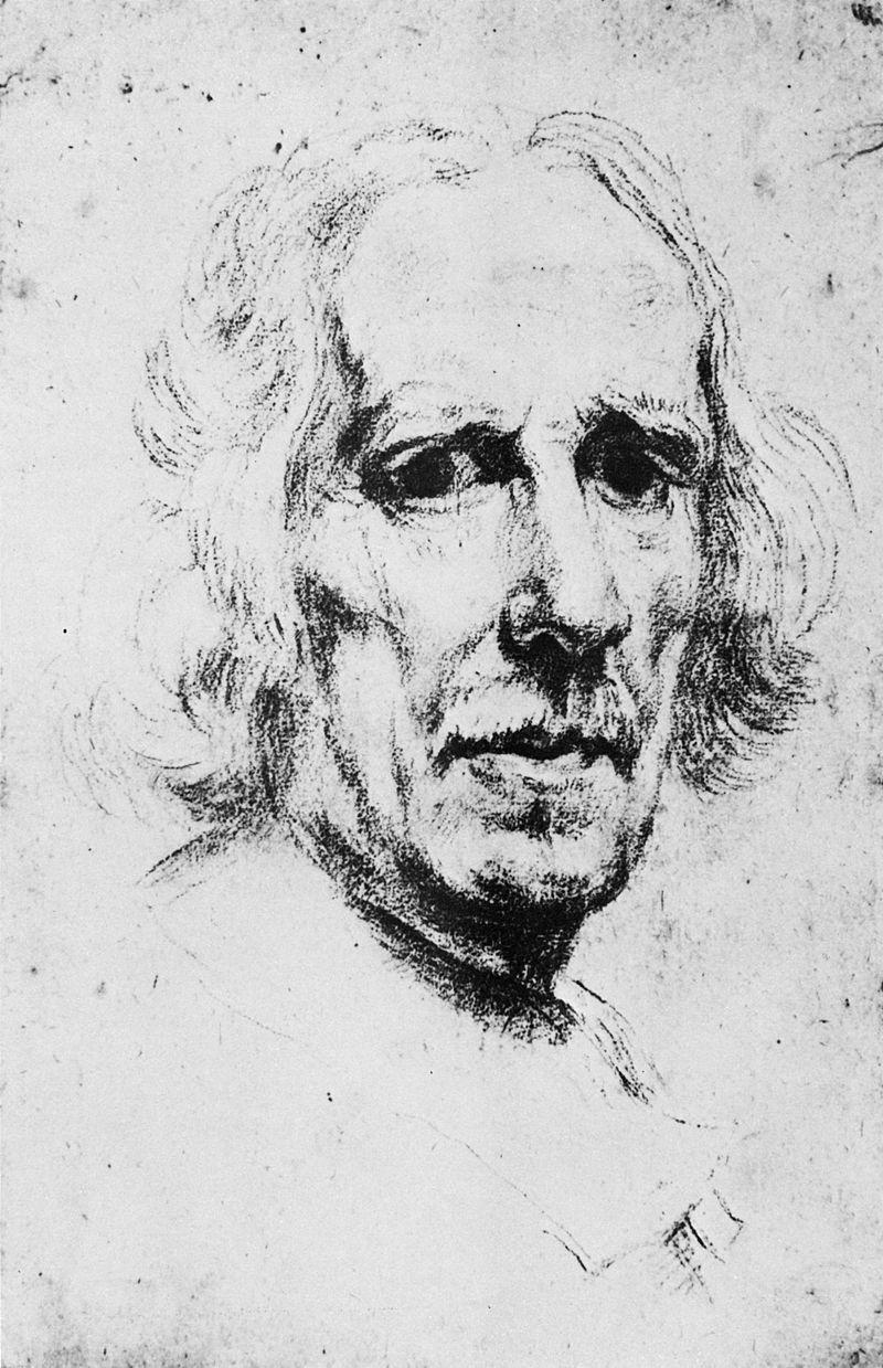 Bernini biography