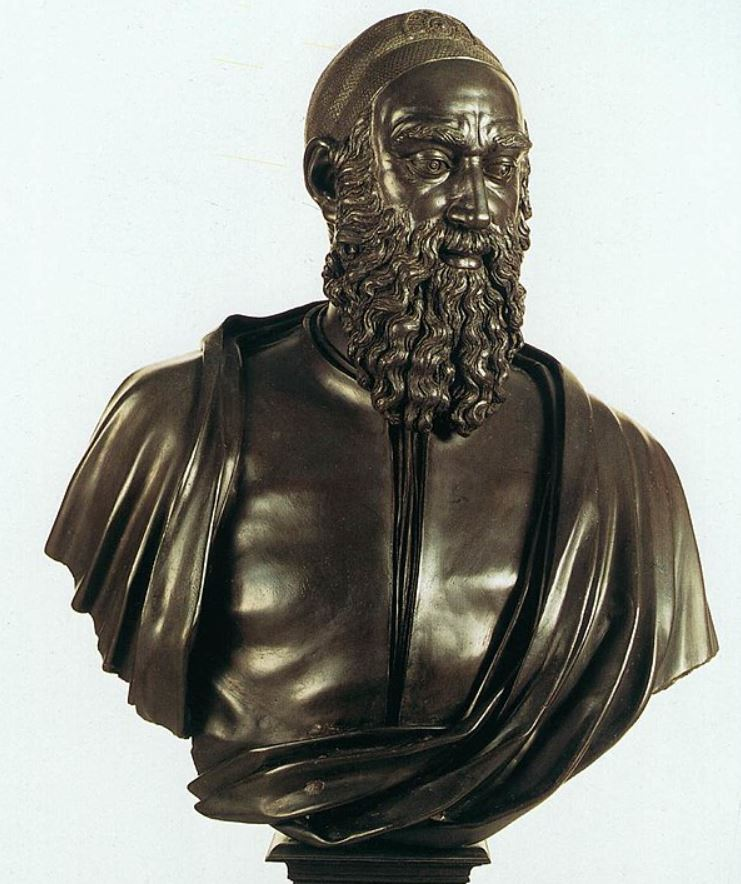 Bust of Bindo Altoviti