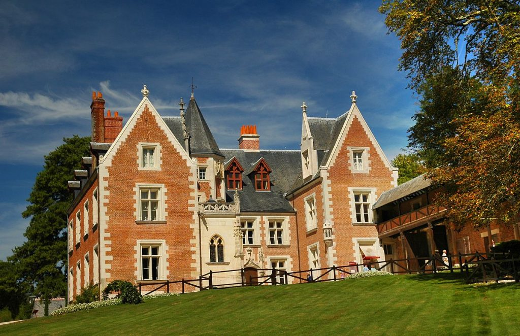Clos Luce today