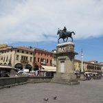 Equestrian Statue Of Gattamelata - Top 10 Facts