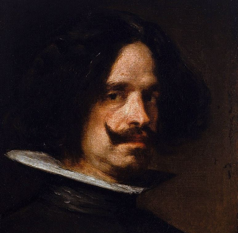 Interesting facts about Diego Velazquez