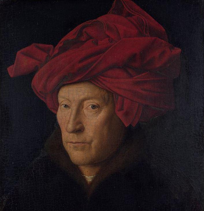 10 Most Famous Jan Van Eyck Paintings