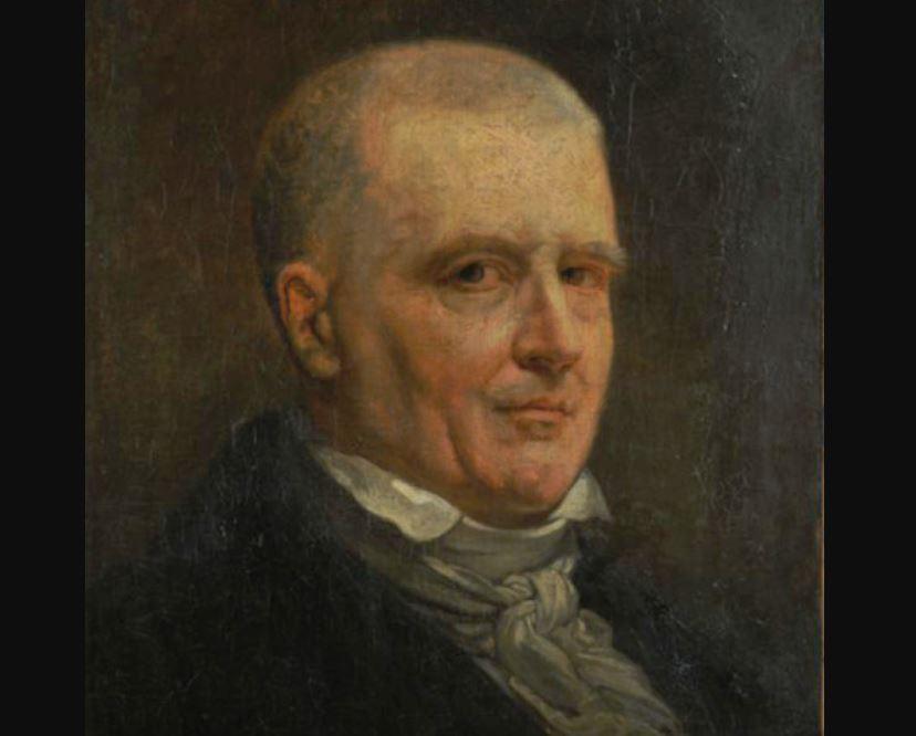 Jean-Honoré Fragonard self portrait
