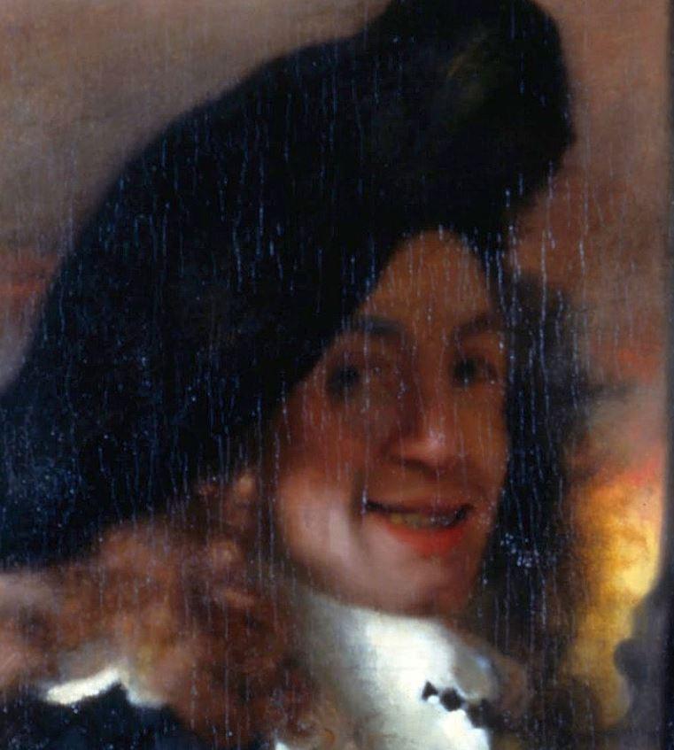 Top 10 Amazing Paintings By Johannes Vermeer