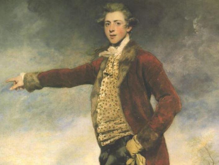 John Campbell, 1st Baron Cawdor