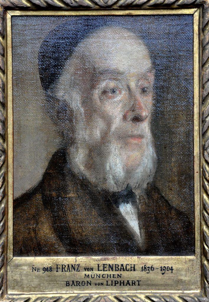 Karl Eduard von Liphart