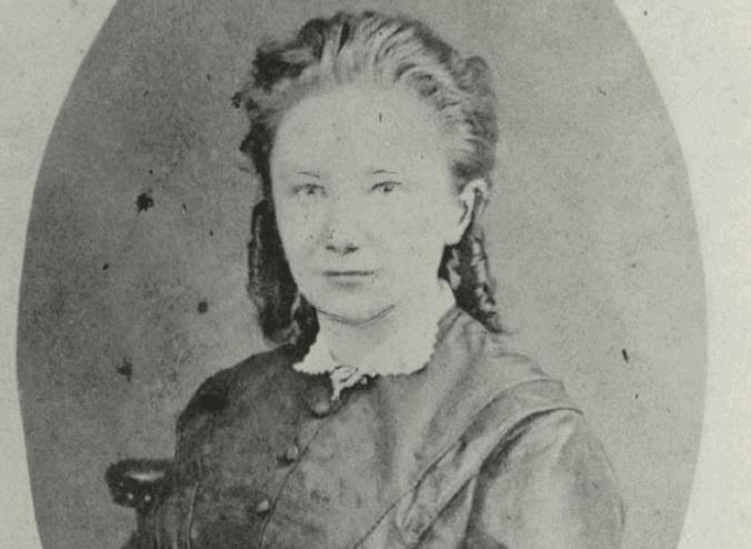 Margot Begemann