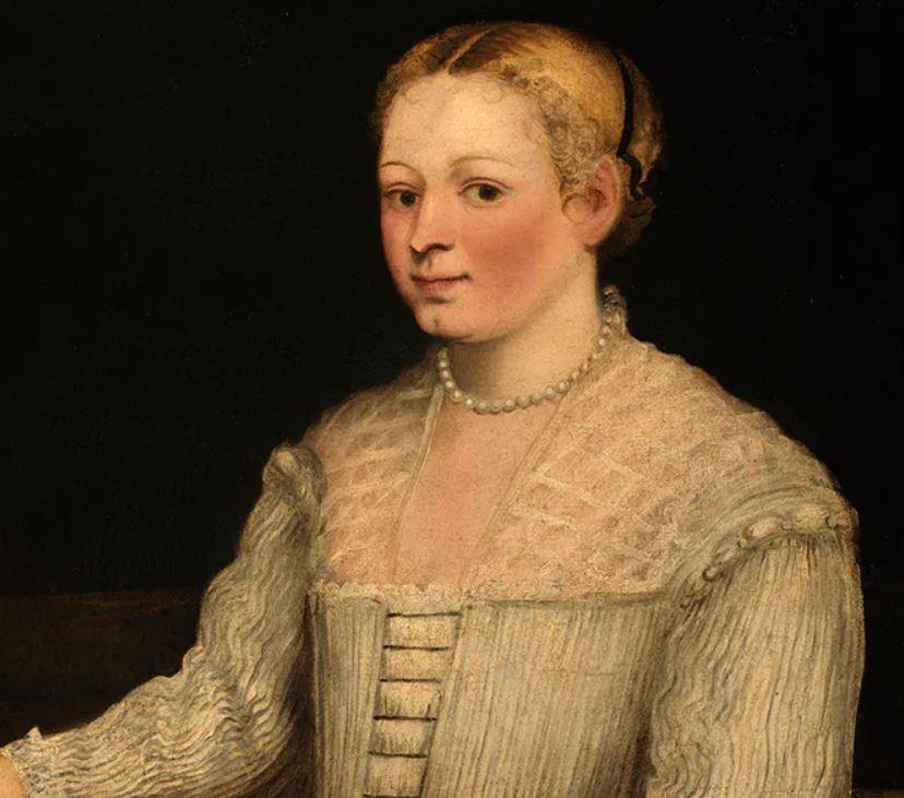 Marietta Tintoretto