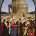 The Marriage Of The Virgin By Raphael - Top 10 Facts