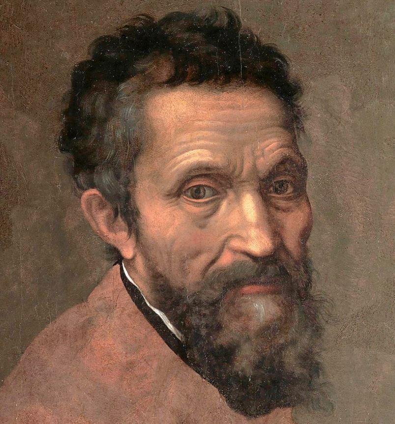 Top 15 Michelangelo Famous Works