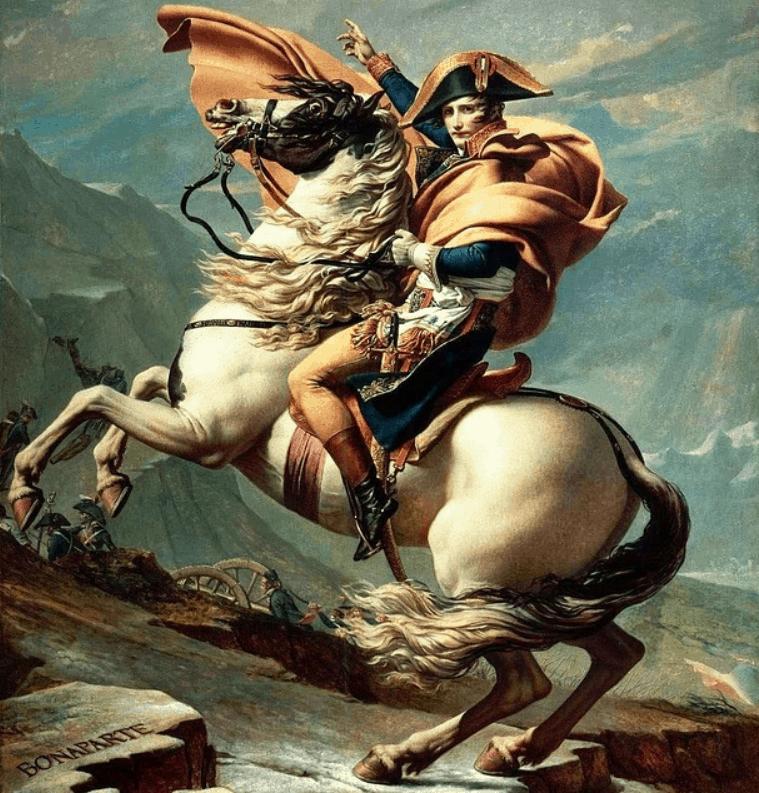 Naopleon Bonaparte