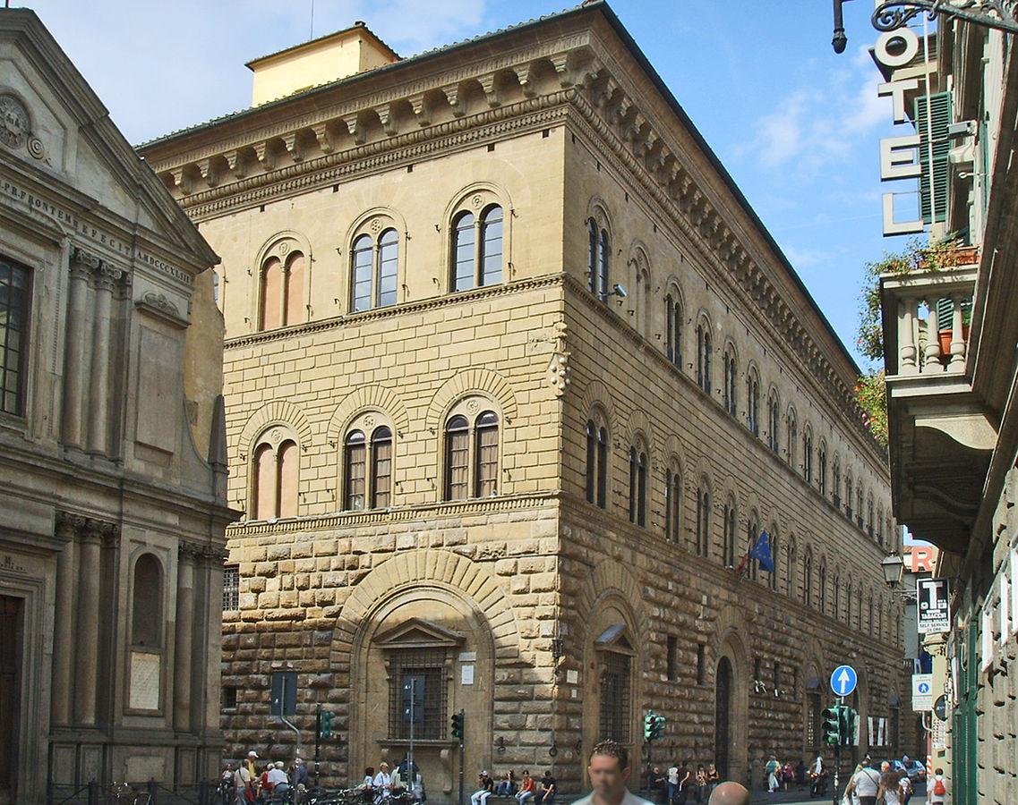 New Palazzo Medici