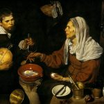 Old Woman Frying Eggs By Diego Velázquez - Top 10 Facts