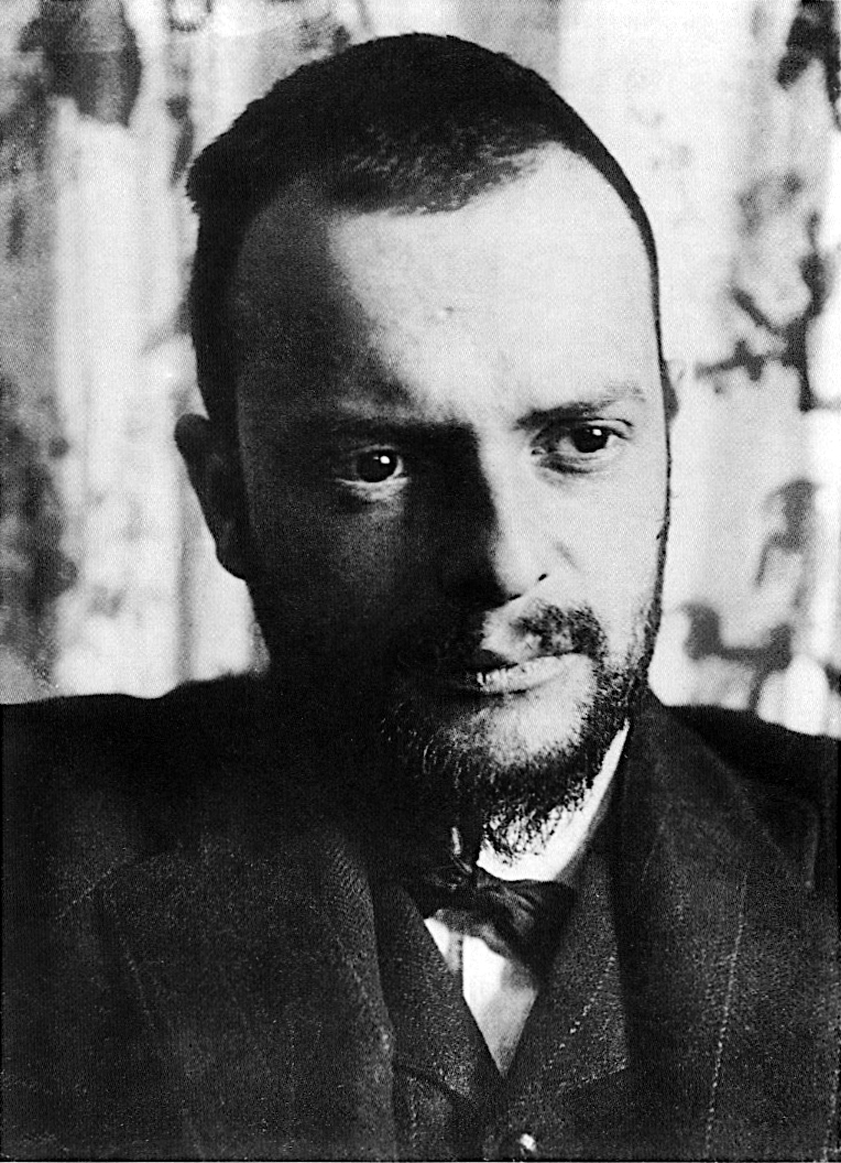 Paul Klee Famous Expressionist artists