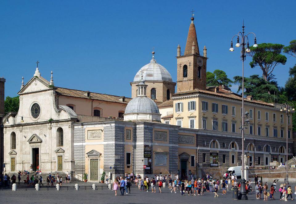 Santa Maria del Popolo church