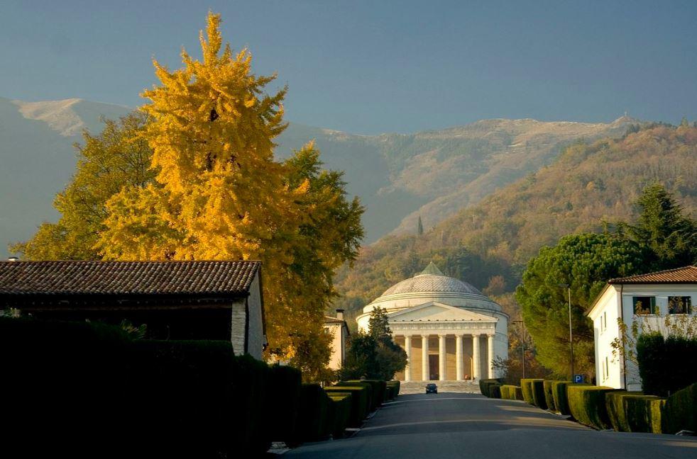 Tempio Canoviano Possagno