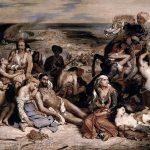 The Massacre At Chios By Eugène Delacroix - Top 12 Facts