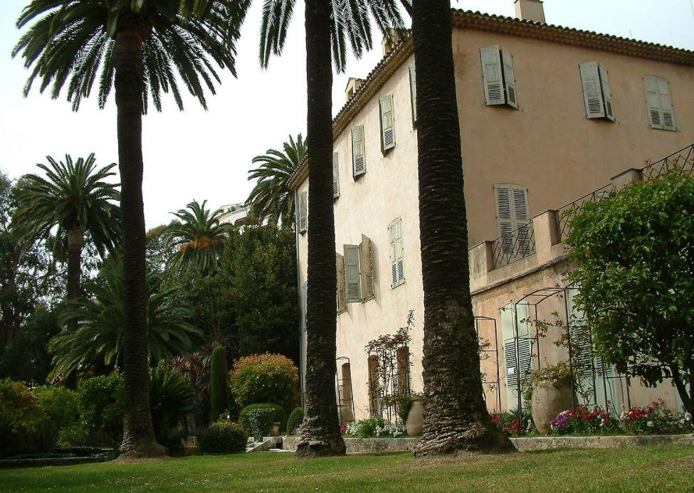 Villa musee fragonard