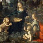 Virgin Of The Rocks By Leonardo Da Vinci - Top 12 Facts