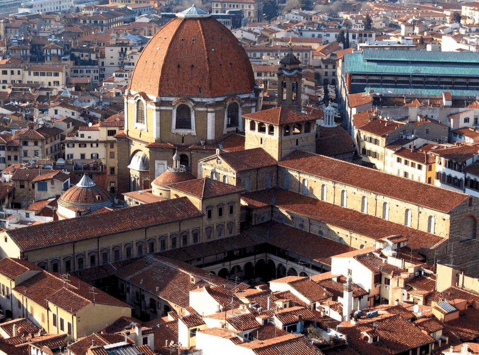 Basilica of San Lorenzo