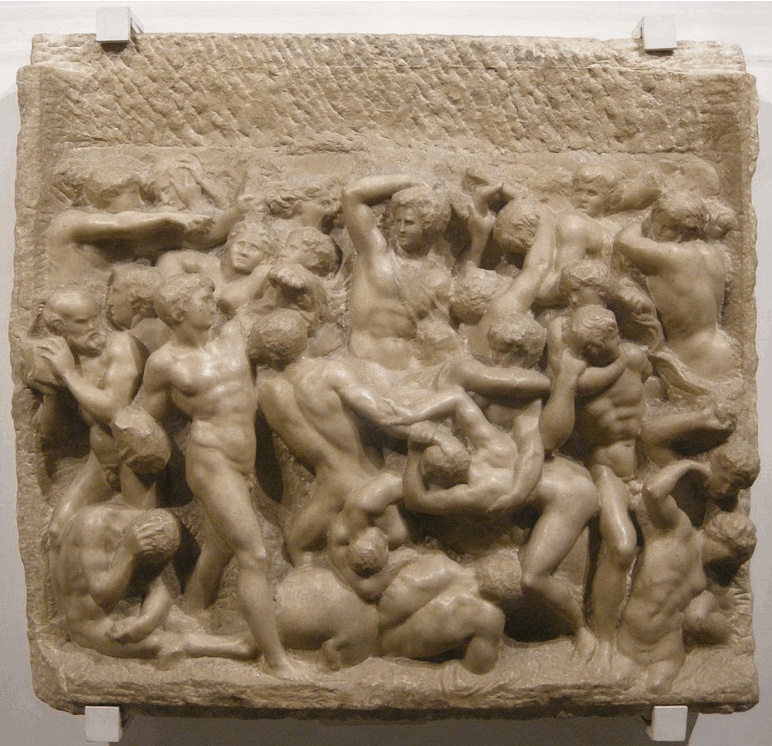 Battle of the Centaurs