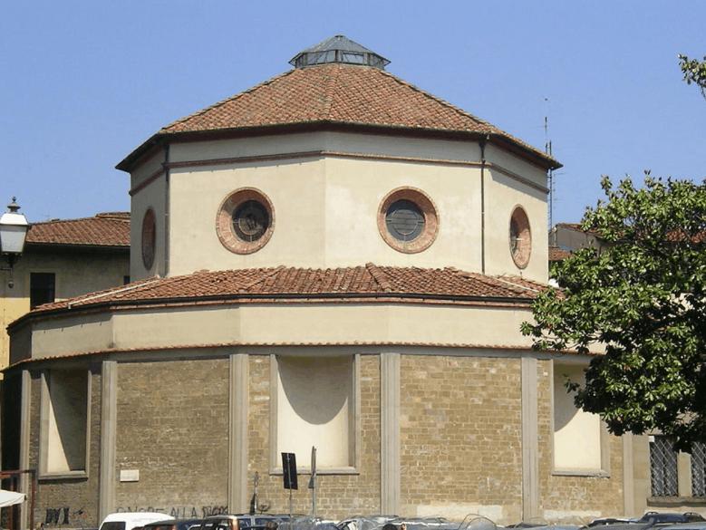 Brunelleschi rotonda