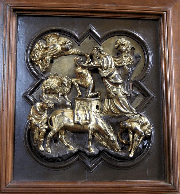 Brunelleschi's submission