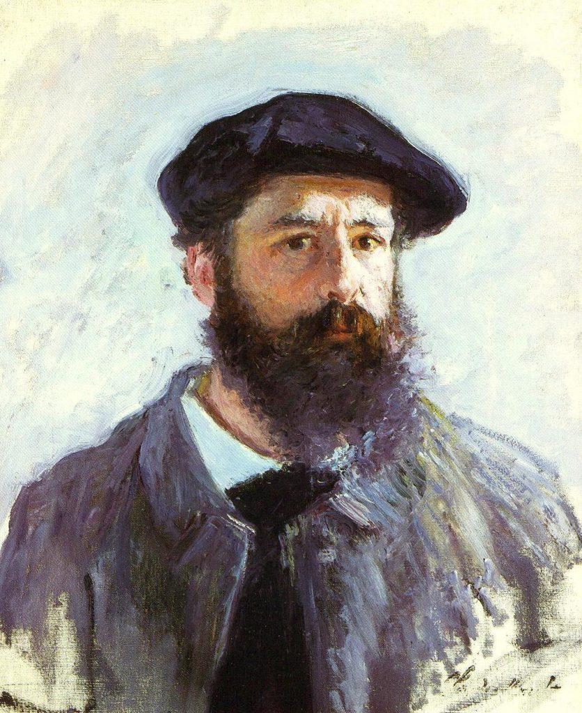 Claude Monet famous impressionist artists