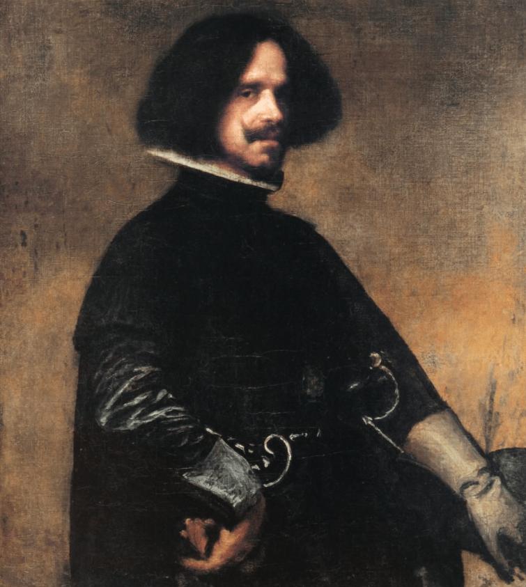 Most Famous Baroque Artists / Diego Velázquez