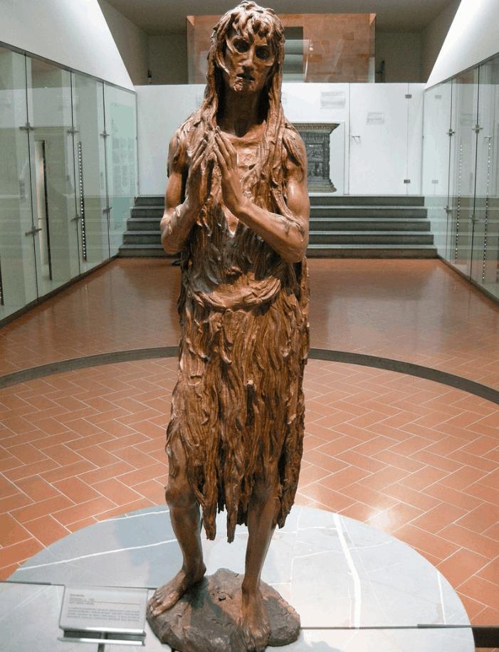 Petinant maria magdalena