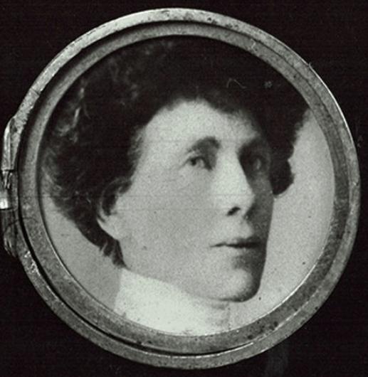 Eugenie loyer