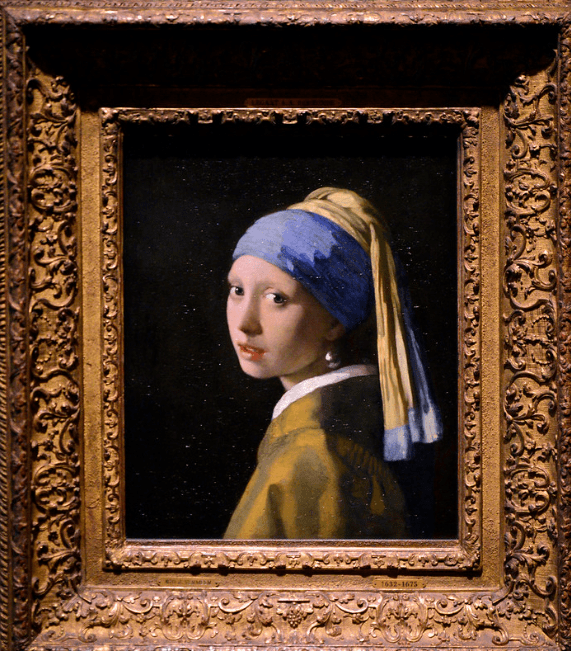 facts about girl with a pearl earring