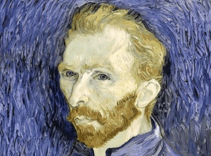 Most famous Post-Impressionist artists vincent van gogh