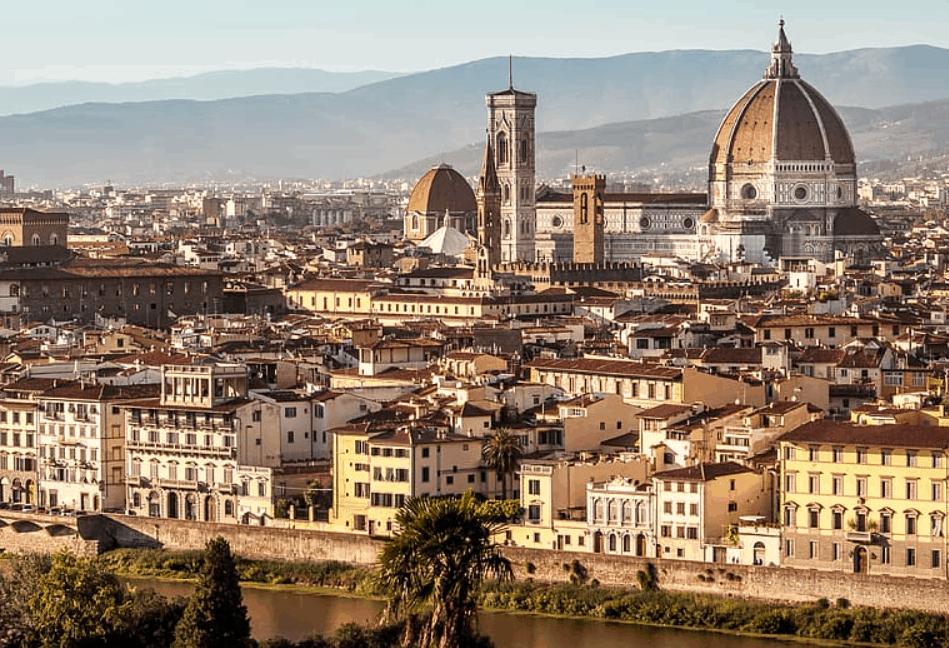 Filippo Brunelleschi facts