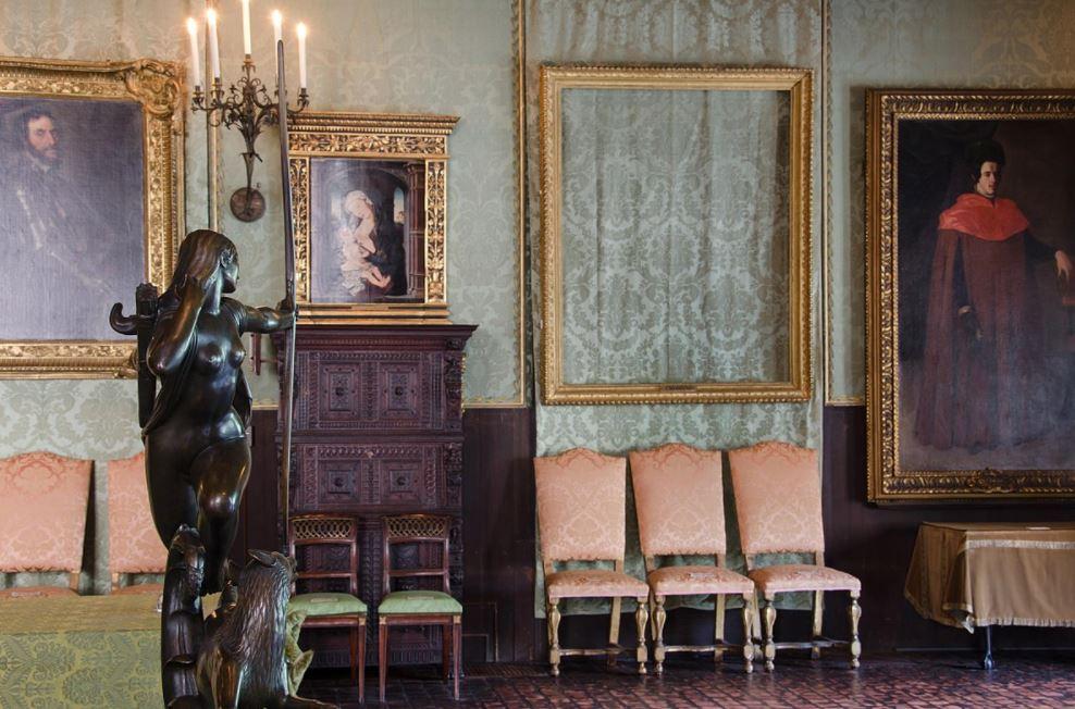 gardner museum art heist