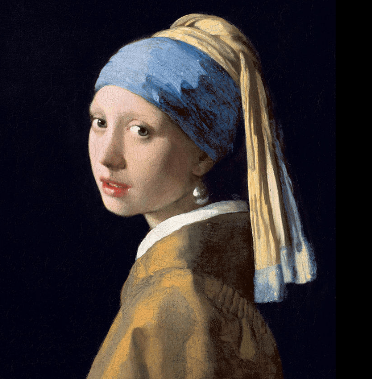 girl with a pearl earring facts