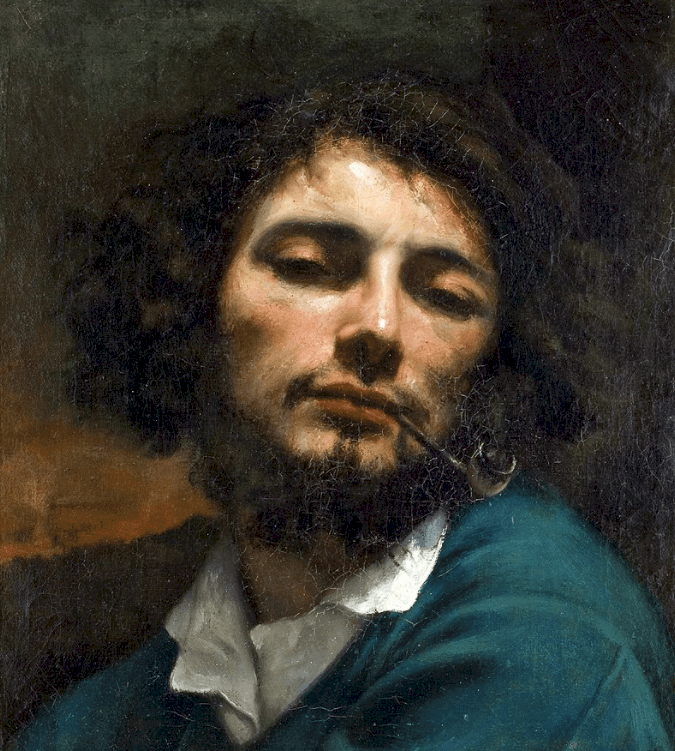 Most famous Realism Artists Gustave Courbet