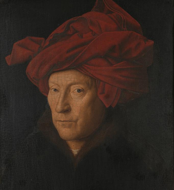 Interesting facts about Jan van Eyck