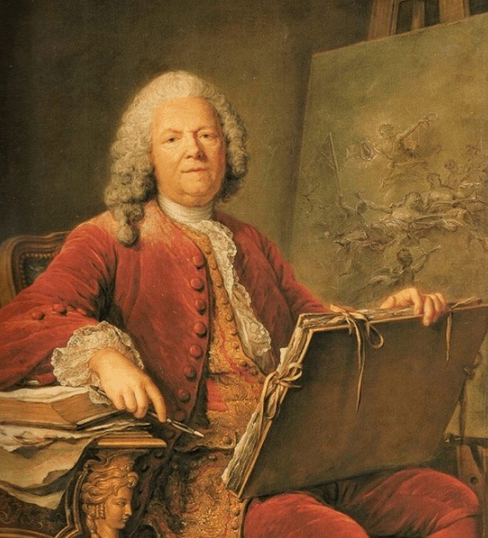 Jean-Marc Nattier