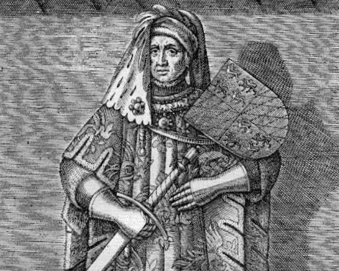 facts about jan van eyck John III
