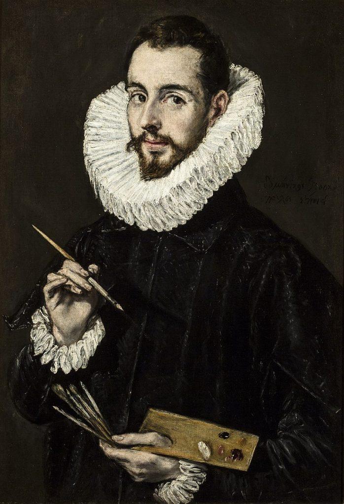 Son of El Greco