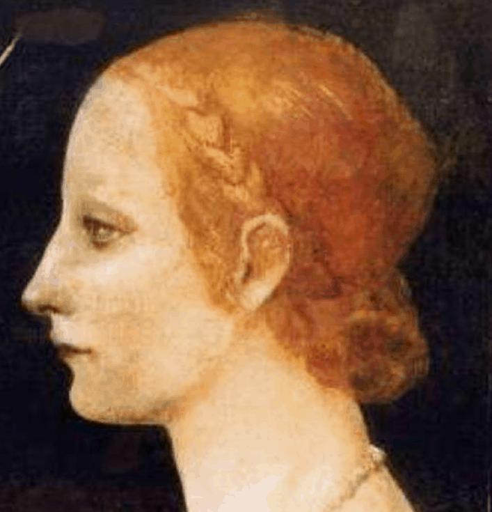 Real Lucrezia Crivelli