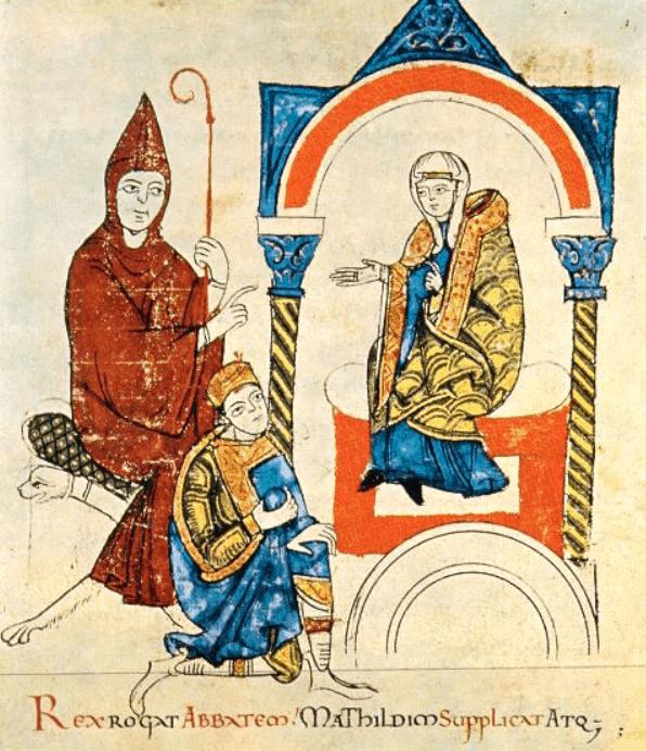 Mathilde of Canossa