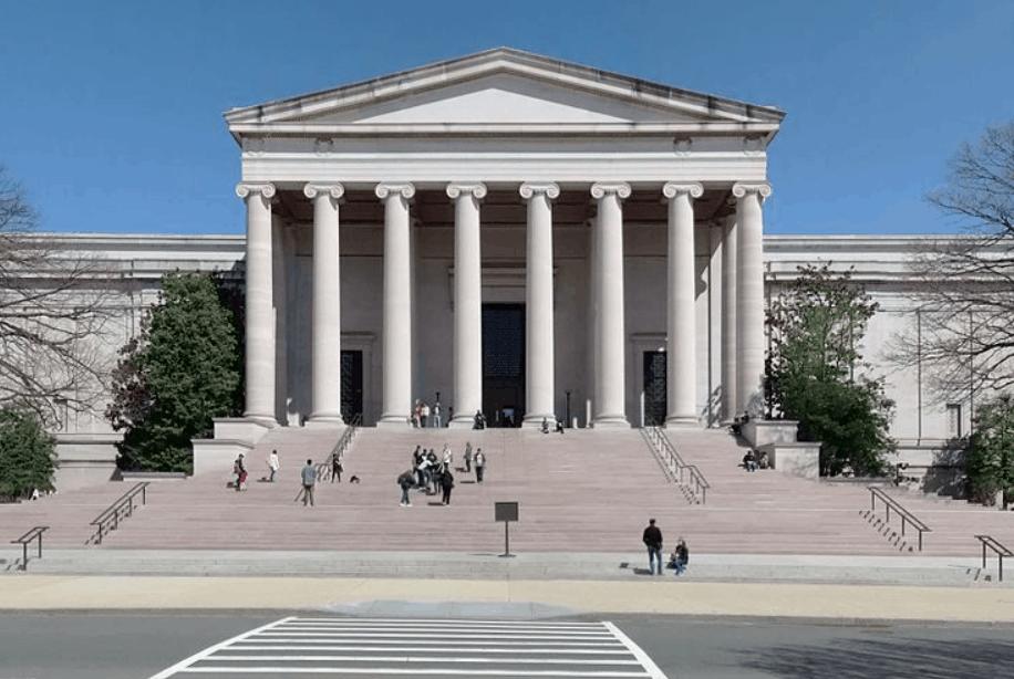 National gallery washington D.C.